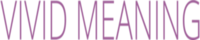 Vividmeaning Logo